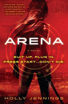 arena-by-holly-jennings
