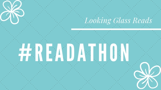 Looking Glass Reads #Readathon