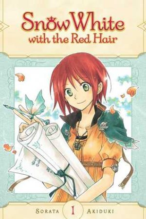 Snow White with the Red Hair Volume 1