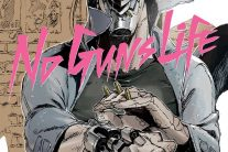No Guns Life Volume 1 by Tasuku Karasuma