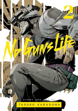 NO Guns Life Volume 2