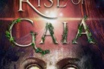 Rise of Gaia by Kirstin Ward