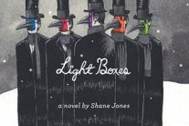 Light Boxes by Shane Jones